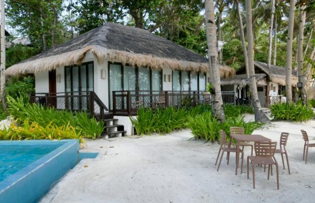 фотографии отеля Rieseling Boracay Beach Resort изображение №23