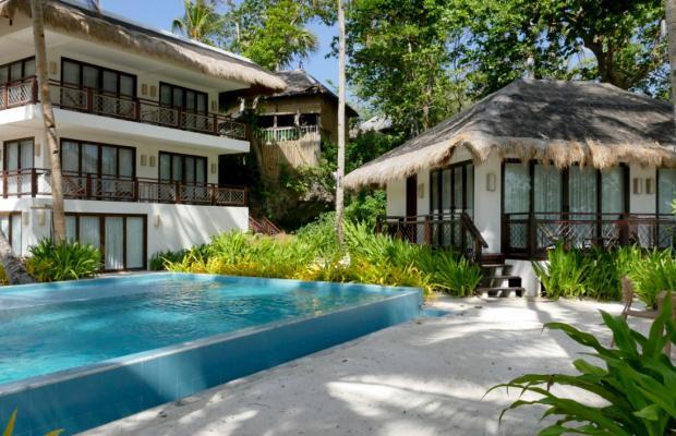фото Rieseling Boracay Beach Resort изображение №22