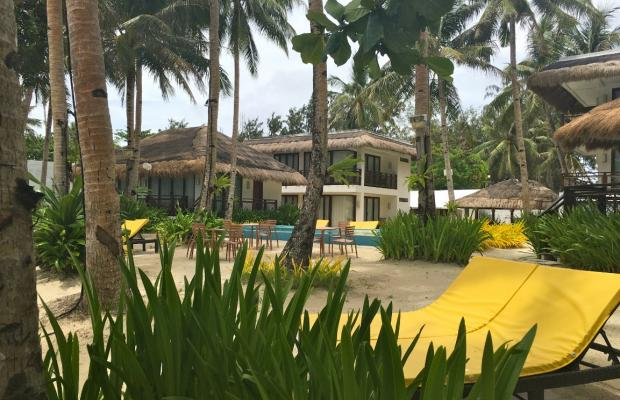 фото Rieseling Boracay Beach Resort изображение №2