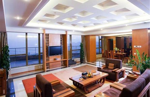фотографии Bayshore Hotel Dalian изображение №20