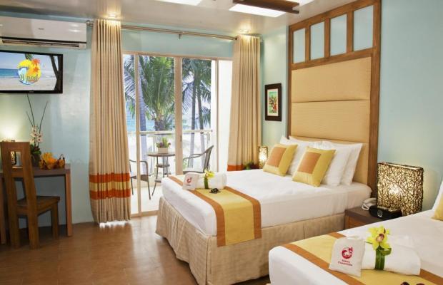 фото отеля B Pod изображение №25