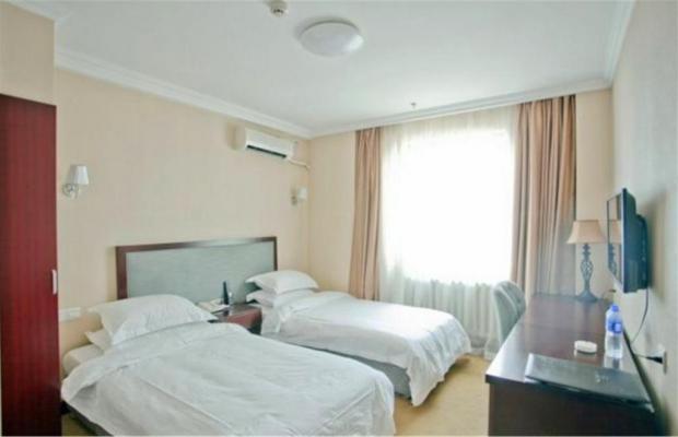 фотографии Dalian HuaNeng Hotel (ex. Cyts) изображение №8