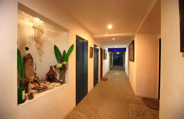 фото отеля Hannah Hotel изображение №21