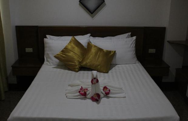 фотографии отеля Blue Lotus Hotel изображение №11
