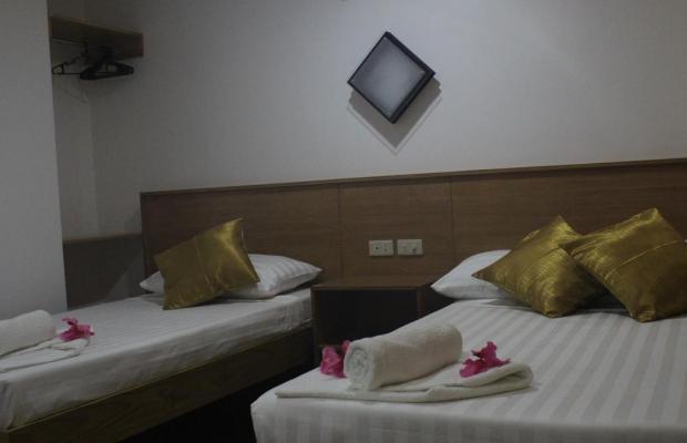 фотографии Blue Lotus Hotel изображение №8