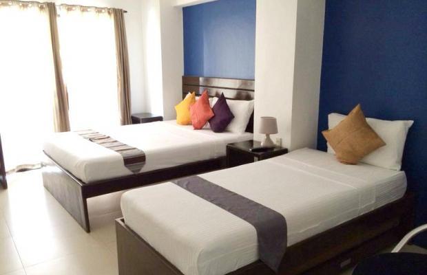 фотографии отеля Manana Inn изображение №15