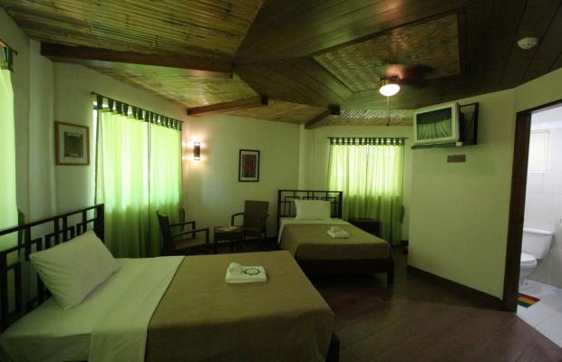 фото отеля Coron Hilltop View Resort изображение №5