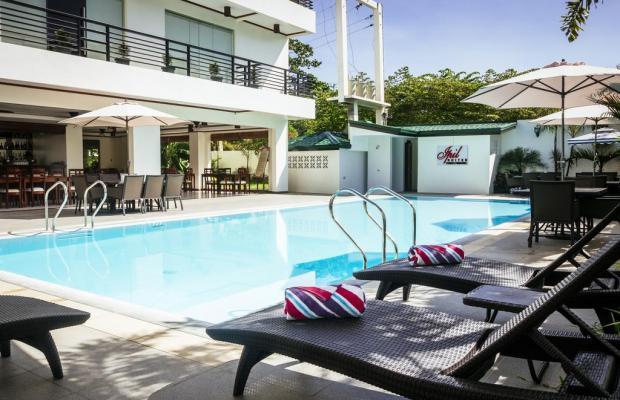 фото отеля Ipil Suites Puerto Princesa (ex. Ipil Travelodge Puerto Princesa) изображение №1