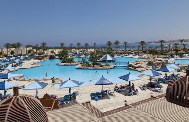 фотографии Sunrise Royal Makadi Aqua Resort (ex. Sunrise Royal Makadi Resort) изображение №16
