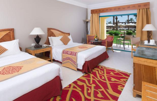 фотографии Bay View Resort Taba Heights (ex. Taba Heights Marriott Beach Resort) изображение №4