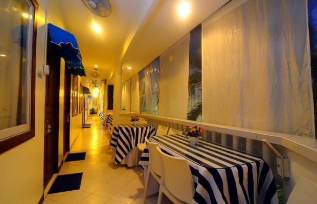 фото отеля Blue Veranda Suites изображение №25