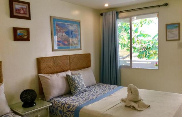 фотографии отеля Blue Veranda Suites изображение №7