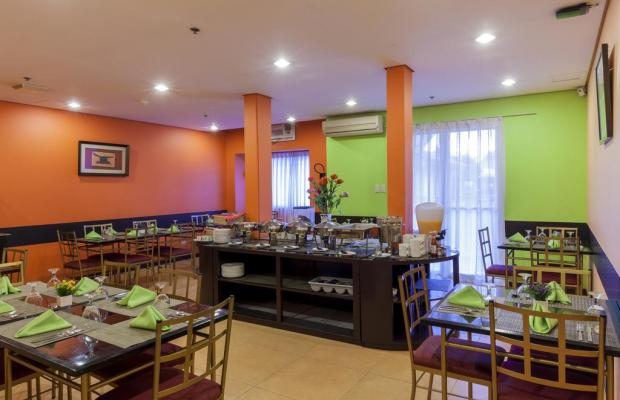 фотографии отеля Microtel by Wyndham Davao (ех. Microtel Inns & Suites) изображение №7