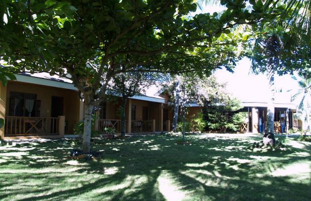 фотографии отеля Anda White Beach изображение №31