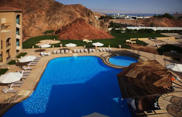 фотографии Taba Sands Hotel & Casino изображение №8