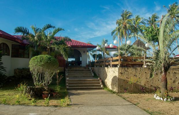 фото отеля Blue Star Dive & Resort Bohol изображение №13