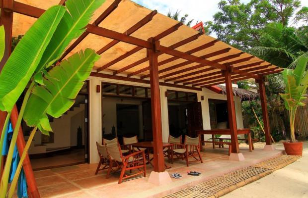 фотографии отеля Villa Kaloo изображение №11