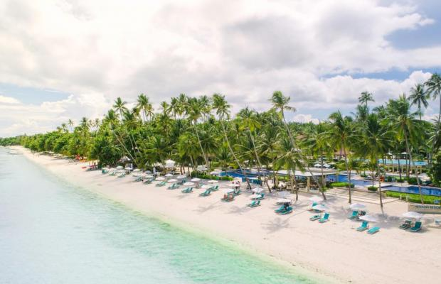 фото Henann Resort Alona Beach (ex. Alona Palm Beach Resort) изображение №6