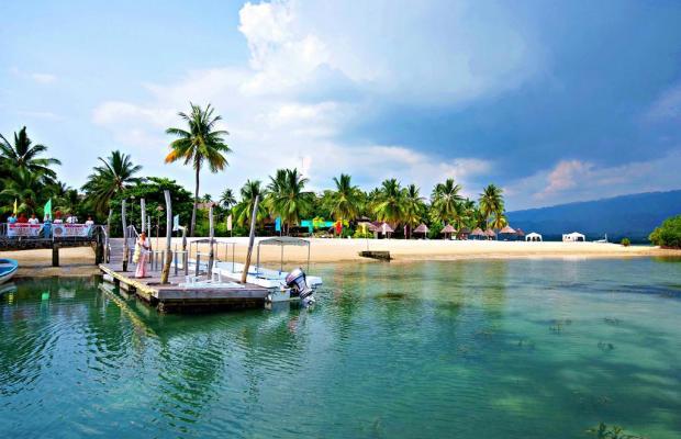 фото Badian Island Resort & SPA изображение №18