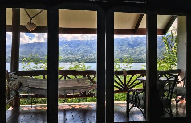 фотографии отеля Badian Island Resort & SPA изображение №7