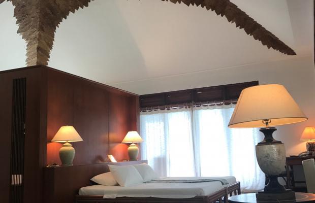фото отеля Badian Island Resort & SPA изображение №5