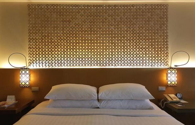 фото Cebu City Marriott изображение №6