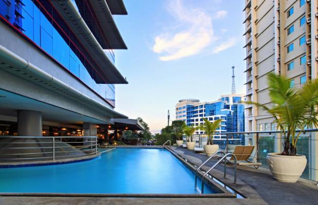 фото отеля Cebu Parklane International  изображение №1