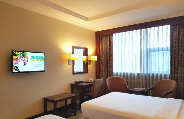 фото отеля Cebu Parklane International  изображение №21