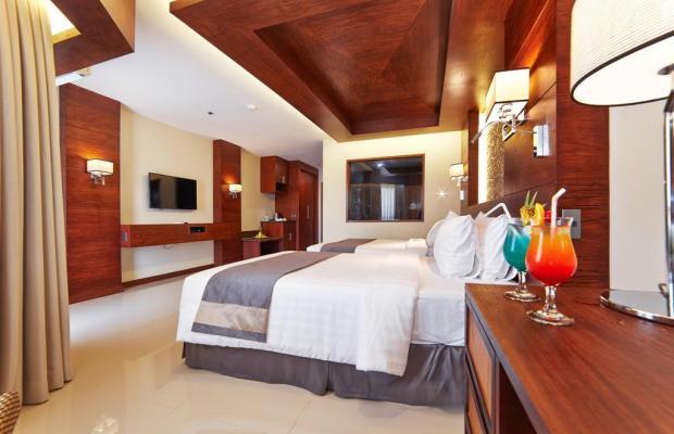 фото отеля Cebu White Sands At Maribago Beach изображение №13