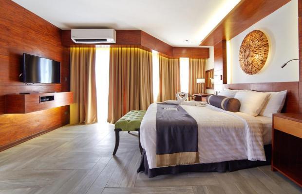 фотографии отеля Cebu White Sands At Maribago Beach изображение №11