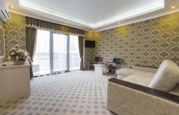 фото отеля Гранд Отель Гагра (Grand Hotel Gagra) изображение №17