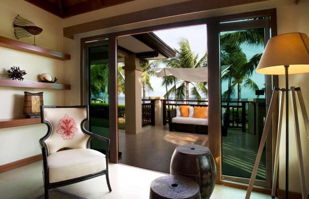 фотографии Crimson Resort & Spa изображение №16