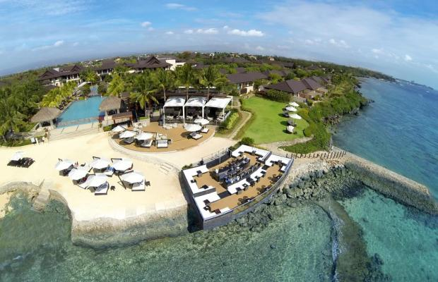 фото отеля Crimson Resort & Spa изображение №1