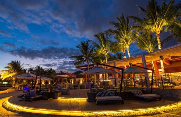 фото отеля Crimson Resort & Spa изображение №5