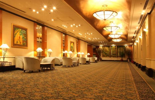 фото отеля Swish Hotel изображение №17