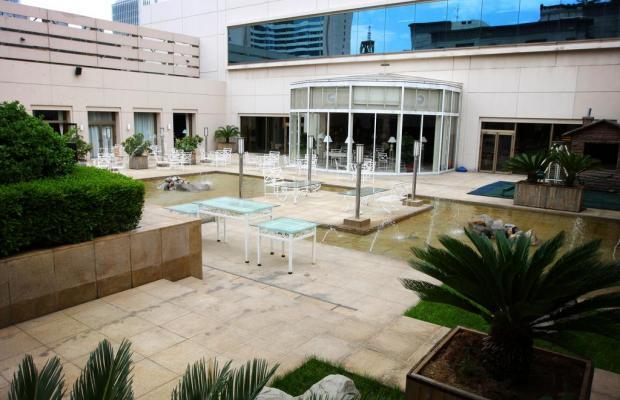 фото Swish Hotel изображение №14