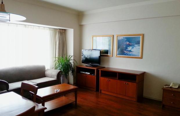 фото Swish Hotel изображение №6