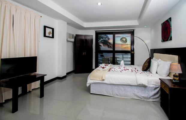 фото отеля The Beach House Boracay изображение №17