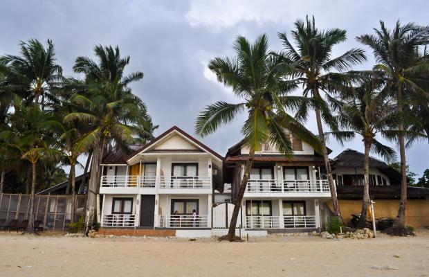 фото отеля The Beach House Boracay изображение №1