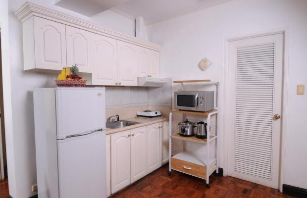 фото BSA Suites изображение №26