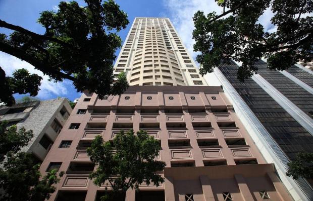 фото отеля BSA Tower изображение №1