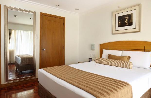 фото отеля City Garden Suites Manila изображение №29