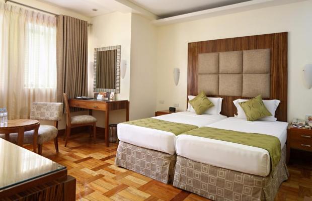 фото City Garden Suites Manila изображение №14