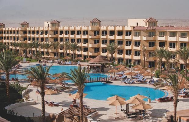 фото отеля Amwaj Blue Beach Resort & Spa (ex. Amwaj Abu Soma Resort & Spa) изображение №13