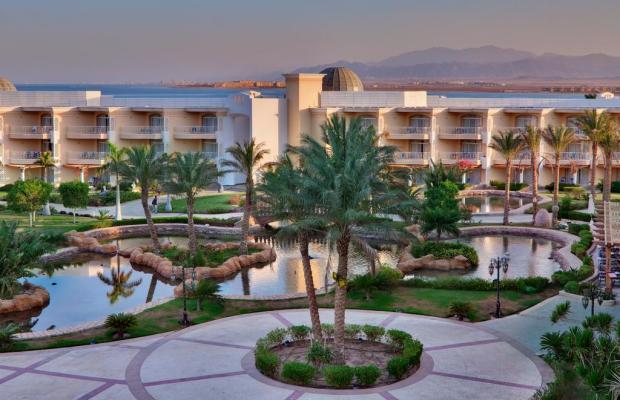 фото отеля Sentido Palm Royale Soma Bay (ex. InterContinental Abu Soma Resort) изображение №9
