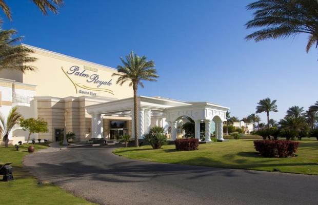 фотографии отеля Sentido Palm Royale Soma Bay (ex. InterContinental Abu Soma Resort) изображение №7