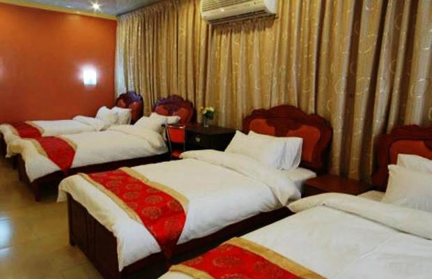 фото отеля A&A Plaza изображение №9