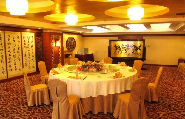 фотографии Beiliang Hotel Dalian (ex. Bei Liang) изображение №8