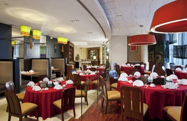 фотографии отеля Crowne Plaza Galleria изображение №27