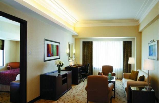 фото Shangri-La Hotel Dalian изображение №6